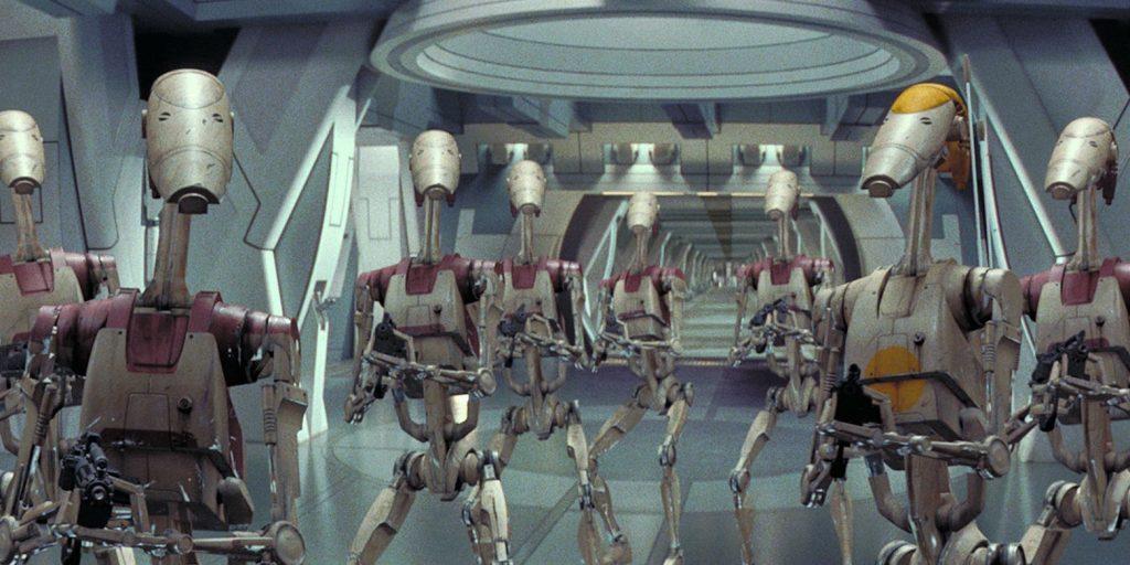Тактика космических войн будущего 12