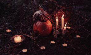 Время тыкв! Расскажите оваших любимых хэллоуинских произведениях