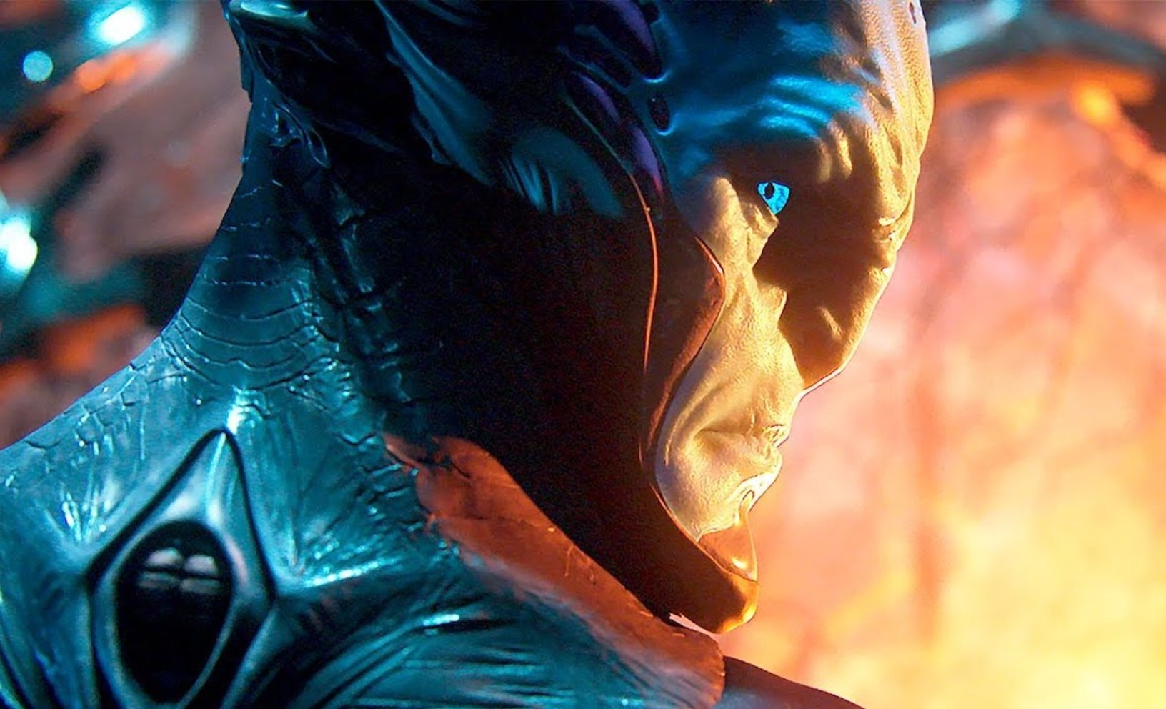 «Вратарь галактики» провалился в прокате. Скоро фильм выйдет в «КиноПоиске HD»