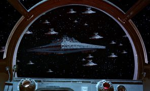 Тактика космических войн будущего