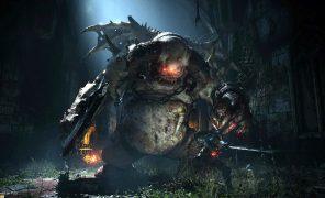 Новые скриншоты, геймплей и детали ремейка Demon's Souls