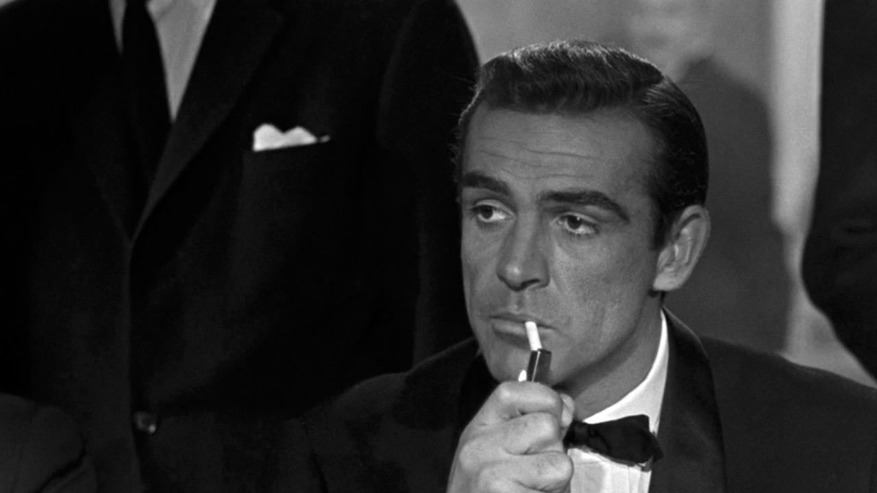 BBC: В возрасте 90 лет умер Шон Коннери