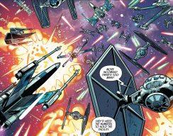 «Звёздные войны»: лучшие книги про пилотов в новом каноне. По Дэмерон и имперский кадет Хан Соло 15