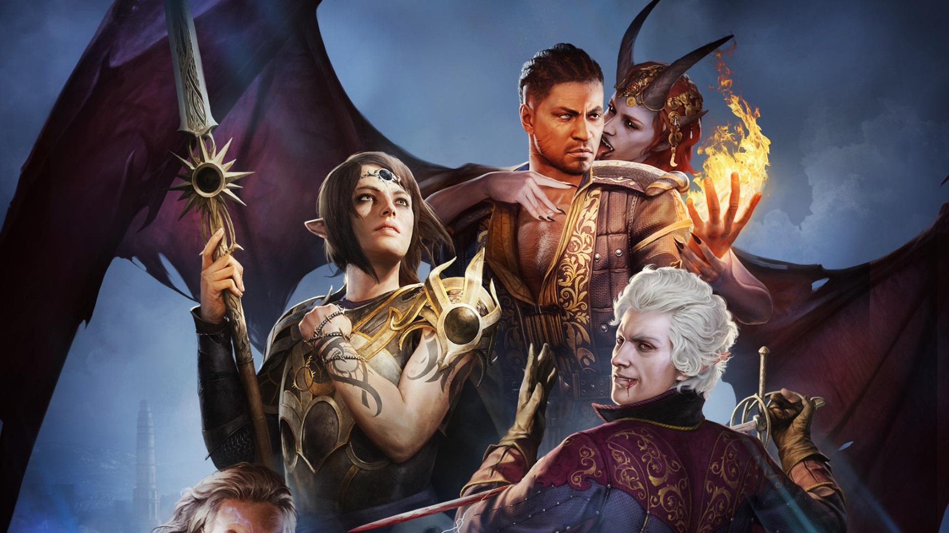 Мы поиграли в Baldur's Gate III в раннем доступе. Все плюсы, минусы и проблемы 6
