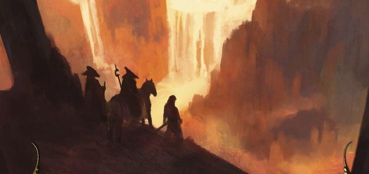 Что почитать: Джон Р. Р. Толкин «Устроение Средиземья»