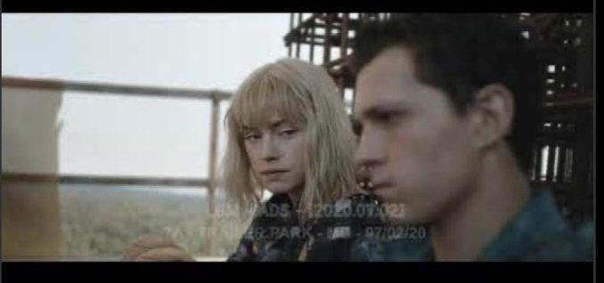 Утечка: трейлер и кадры фильма «Поступь хаоса»пороману Патрика Несса 1