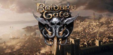 Baldur's Gate, Neverwinter и другие D&D-видеоигры— в12 выпуске подкаста