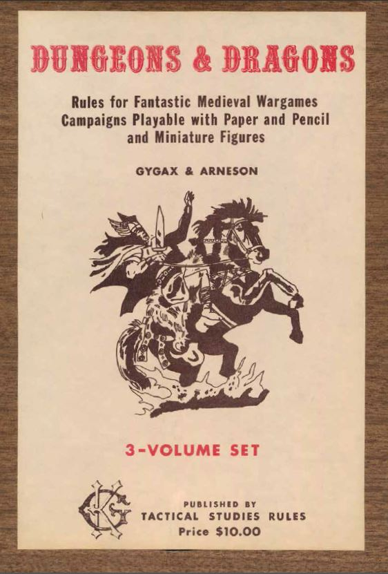 Галерея: отрывок путеводителя Art&Arcana поDungeons&Dragons 1