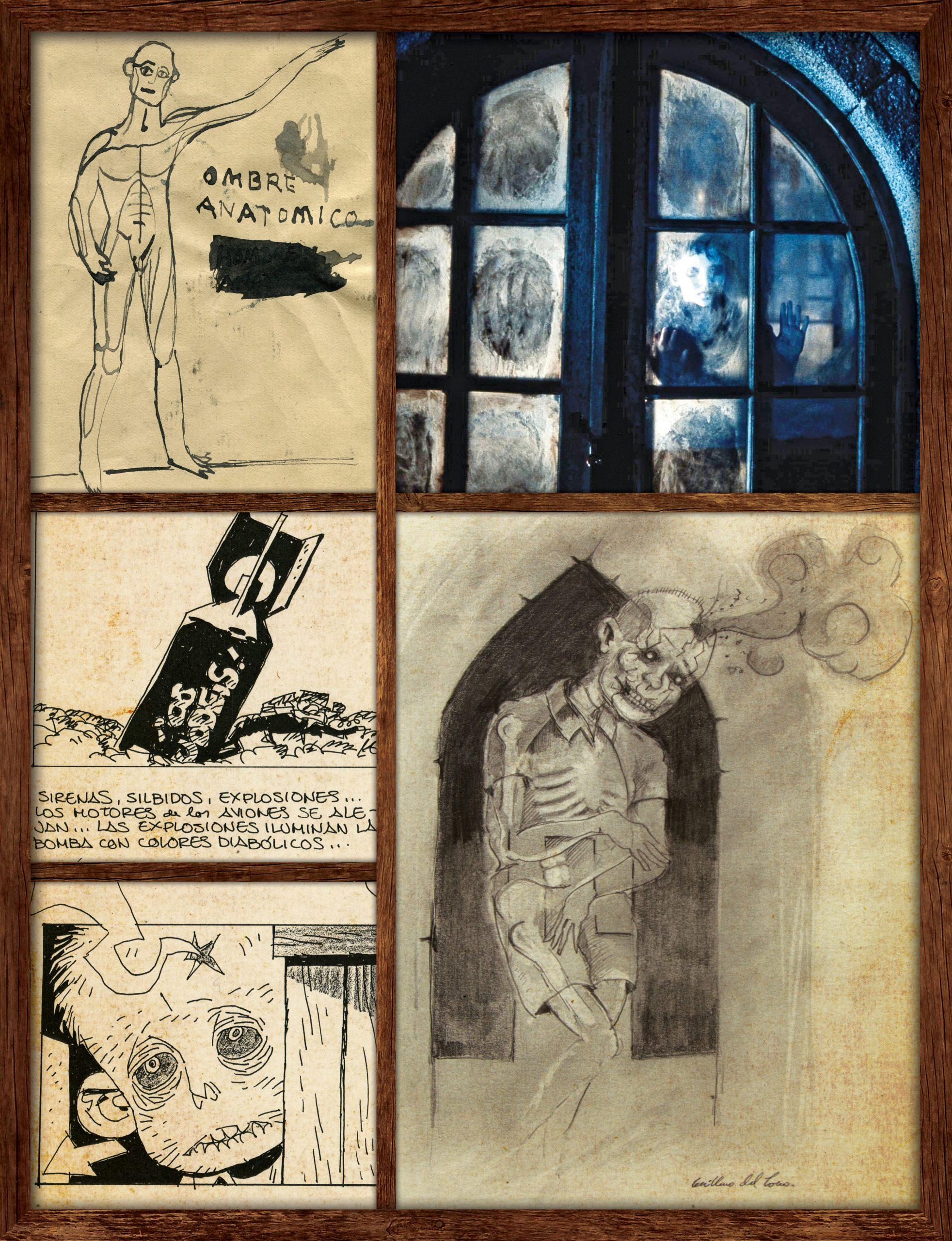 Читаем книгу «Кабинет редкостей» Гильермо Дель Торо 1