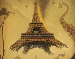 Свежие и оригинальные книги в жанре альтернативной истории 6