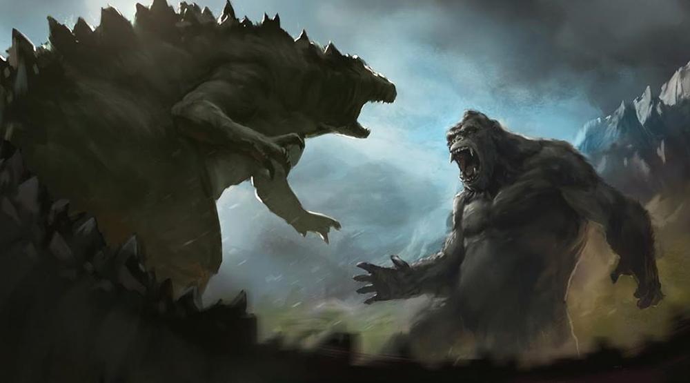 СМИ: «Годзилла против Конга» может выйти сразу в HBO Max