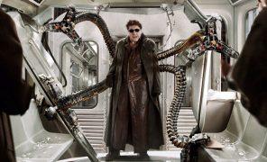 Слух: Альфред Молина вернется к роли Доктора Осьминога в «Человеке-пауке 3»