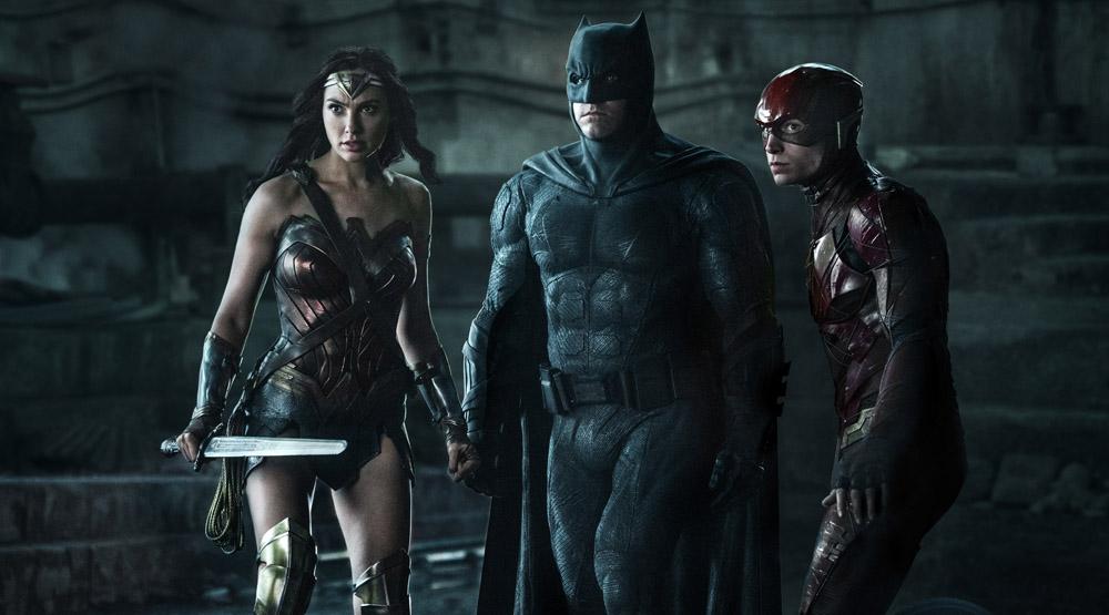 Зак Снайдер вернул трейлер режиссерской версии «Лиги справедливости» — теперь он в ч/б и с новыми сценами 2