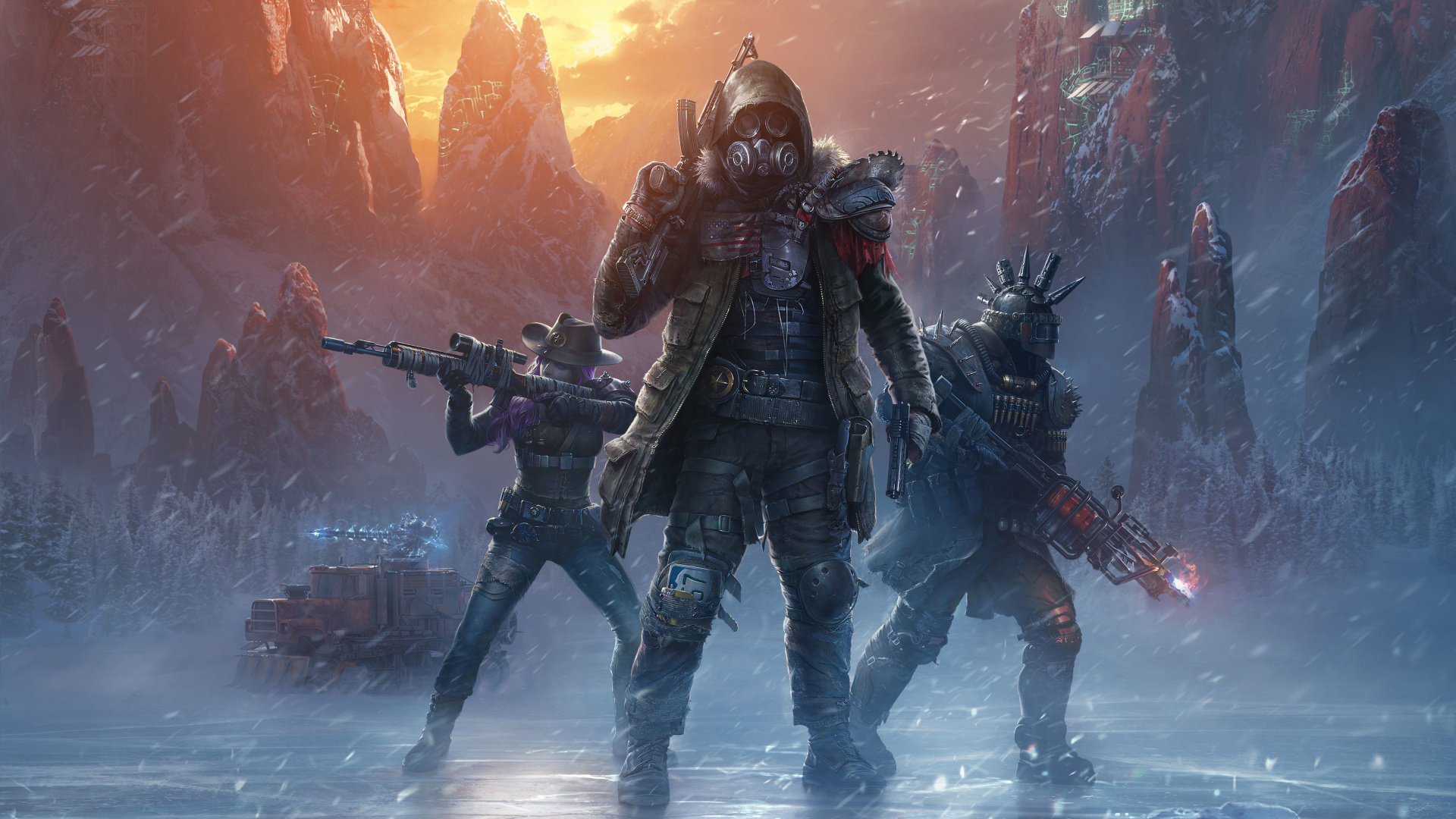 The Last of Us 2, Watch Dogs Legion и Wasteland 3 — что купить на распродаже в PS Store