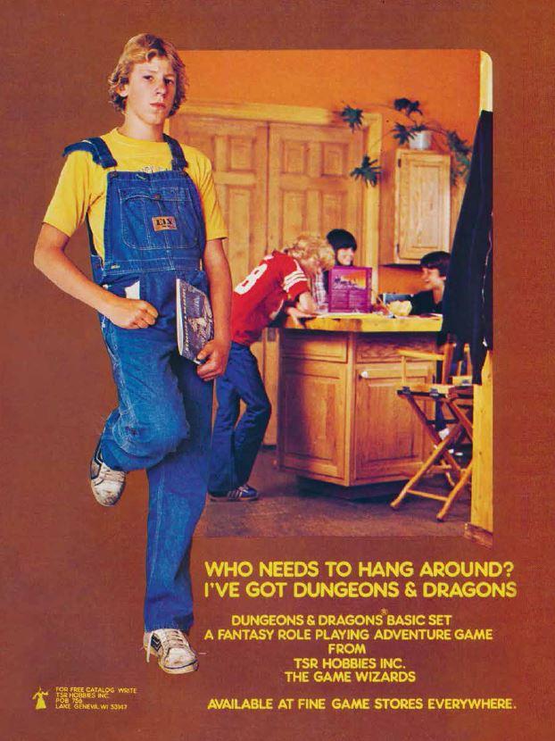 Галерея: отрывок путеводителя Art&Arcana поDungeons&Dragons 4
