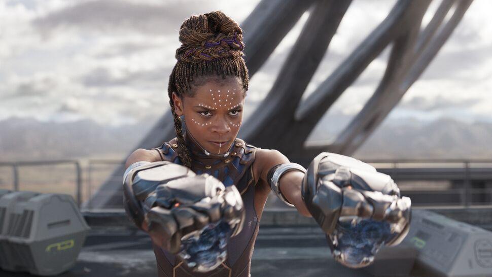 СМИ: съемки «Черной пантеры 2» пройдет в 2021 году