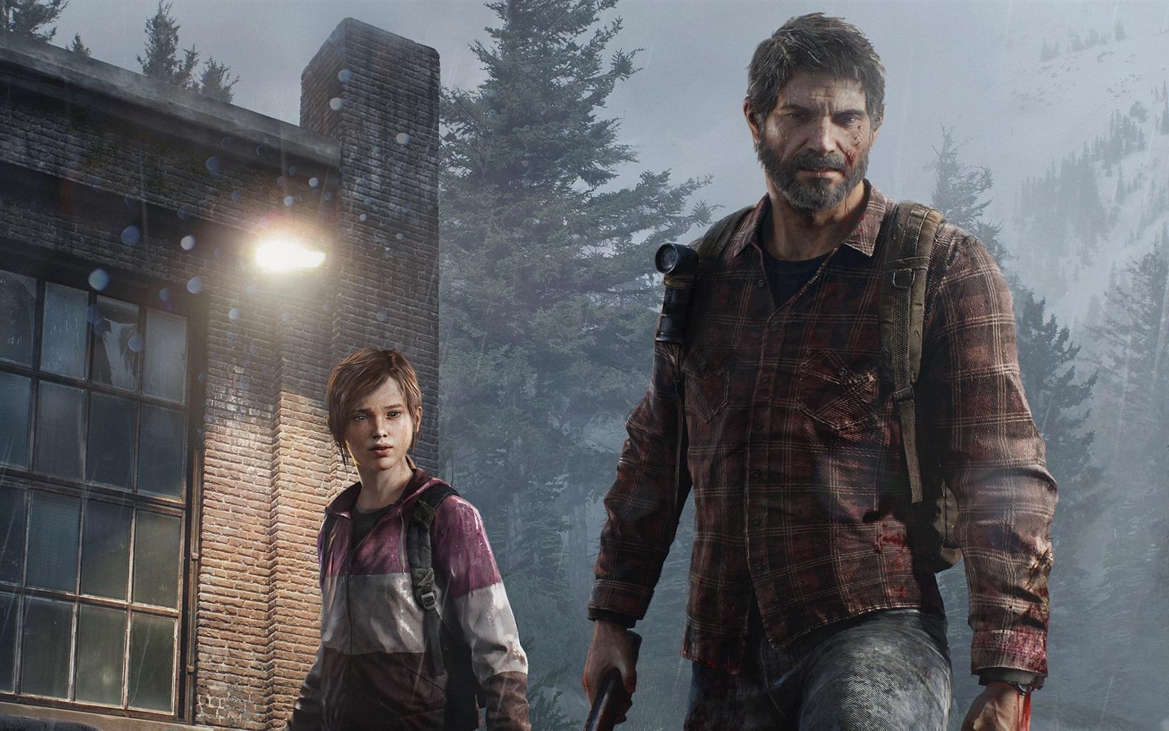 Сериал по The Last of Us обойдется без пилота. HBO заказал сразу целый сезон!