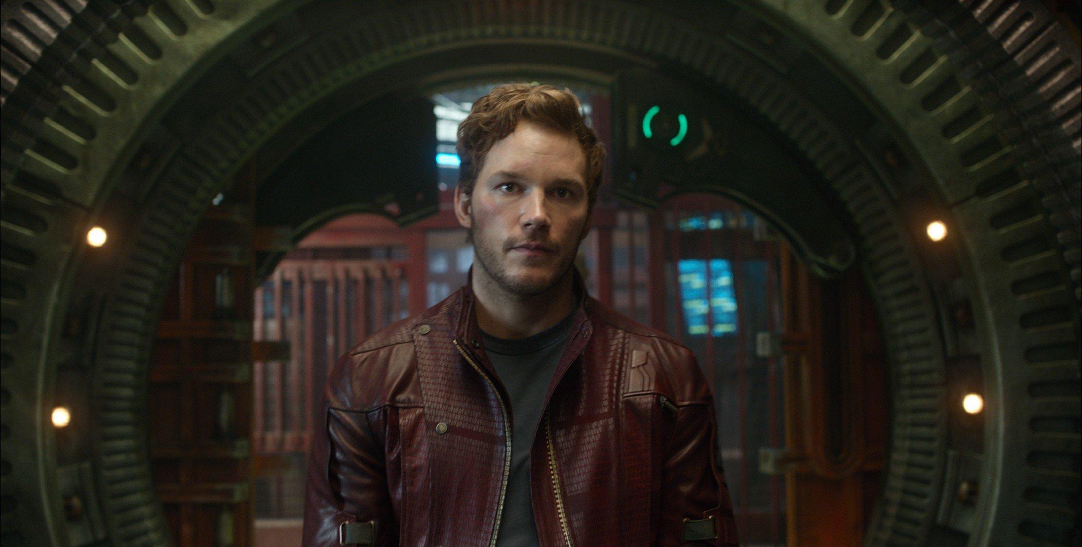 СМИ: Крис Пратт сыграет Звездного лорда в «Торе: Любовь и гром»