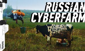 «Русская киберферма» — лучшее вирусное видео дня