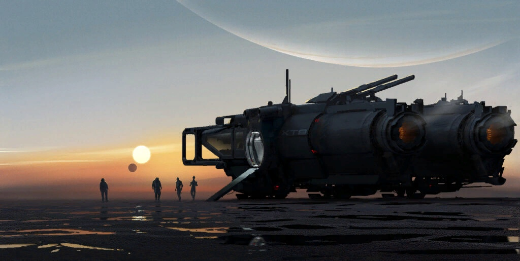 Утечка: ремастер Mass Effect выйдет в2021-м — совсеми дополнениями 1