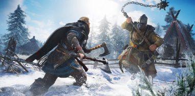 Во что поиграть в ноябре 2020? Ремейк Demon's Souls, Assassin's Creed: Valhalla и Yakuza: Like a Dragon