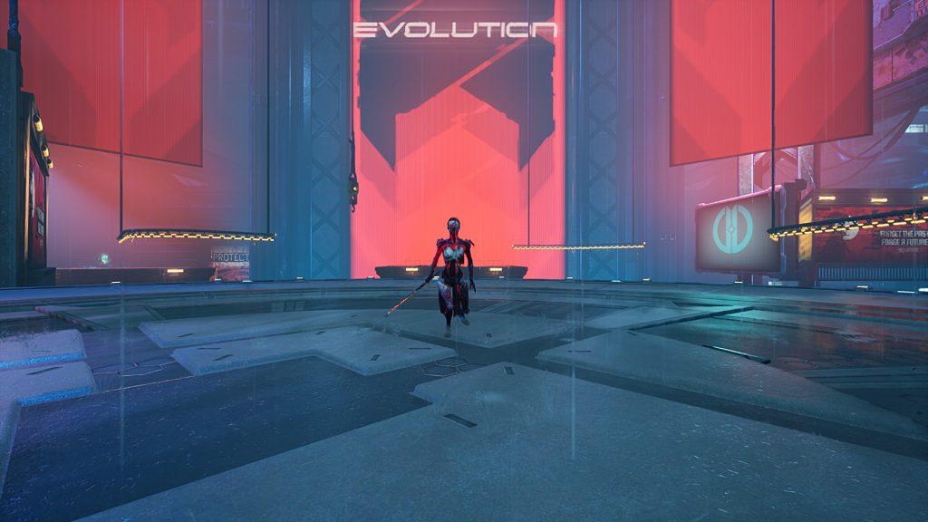 Ghostrunner — другая польская киберпанк-игра 2020 года 4