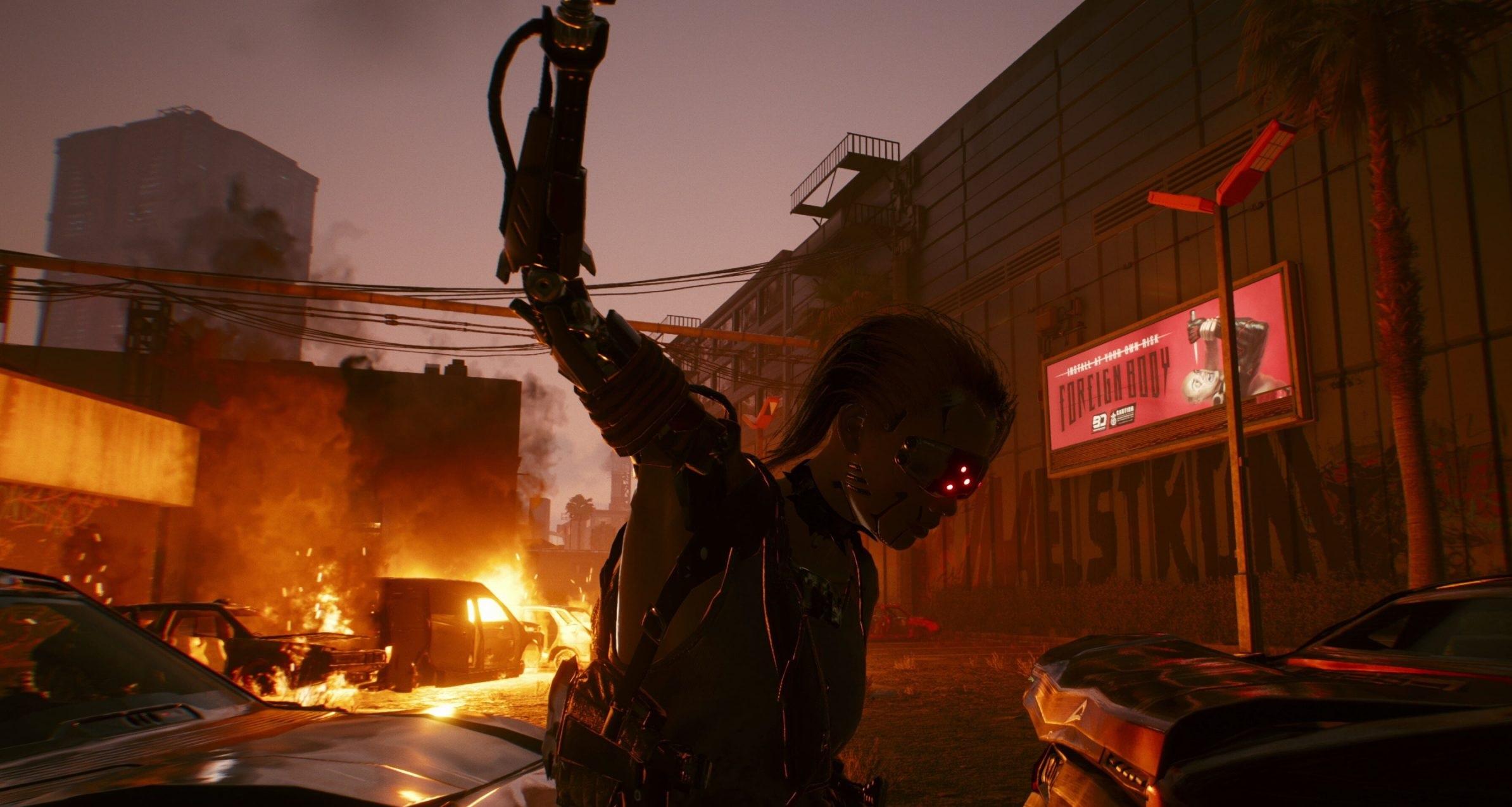 PC Gamer: Не верьте маркетингу Cyberpunk 2077. У игры на самом деле есть душа