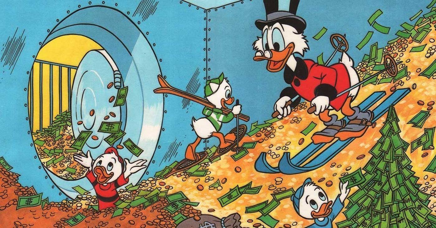 Заносим деньги на крауд-кампании в17-м выпуске «Фантастического подкаста» 1