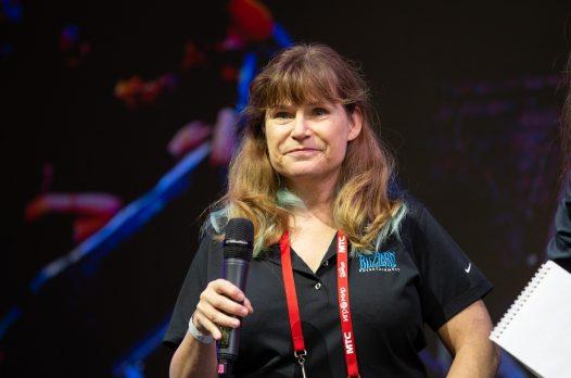«Моё сердце навсегда принадлежит Warсraft»: беседа с Кристи Голден