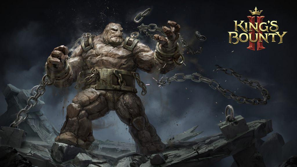 King's Bounty 2 не стратегия, а RPG с пошаговыми боями. И это хорошо 7