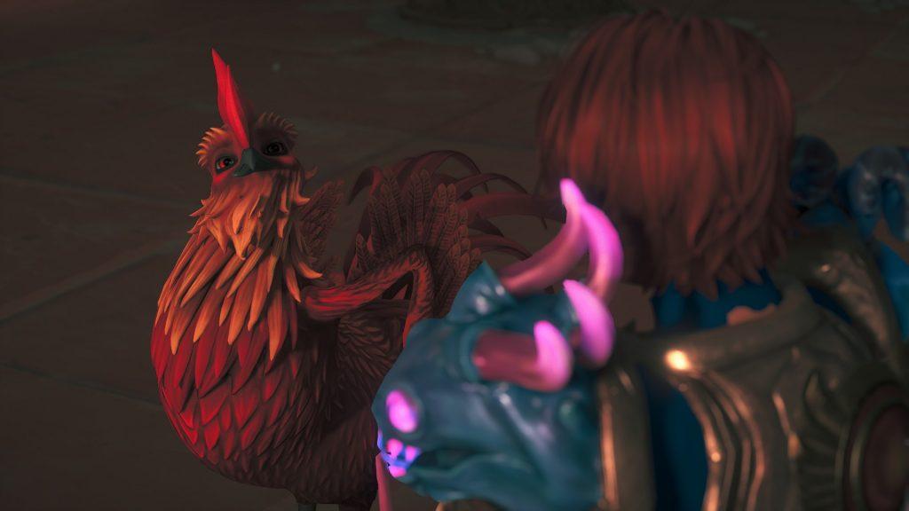 Обзор Immortals Fenyx Rising. The Legend of Zelda от Ubisoft 3