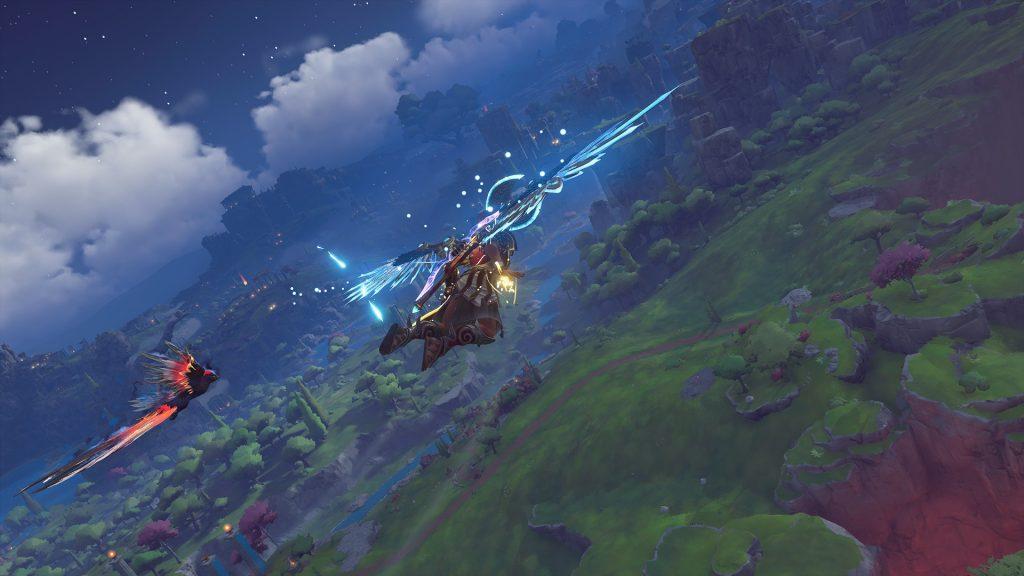 Обзор Immortals Fenyx Rising. The Legend of Zelda от Ubisoft 5