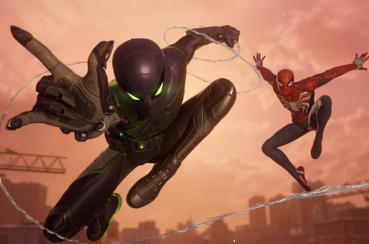 Обзор «Человек-паук: Майлз Моралес». Настоящий некстген! 12