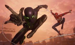Обзор «Человек-паук: Майлз Моралес». Настоящий некстген!
