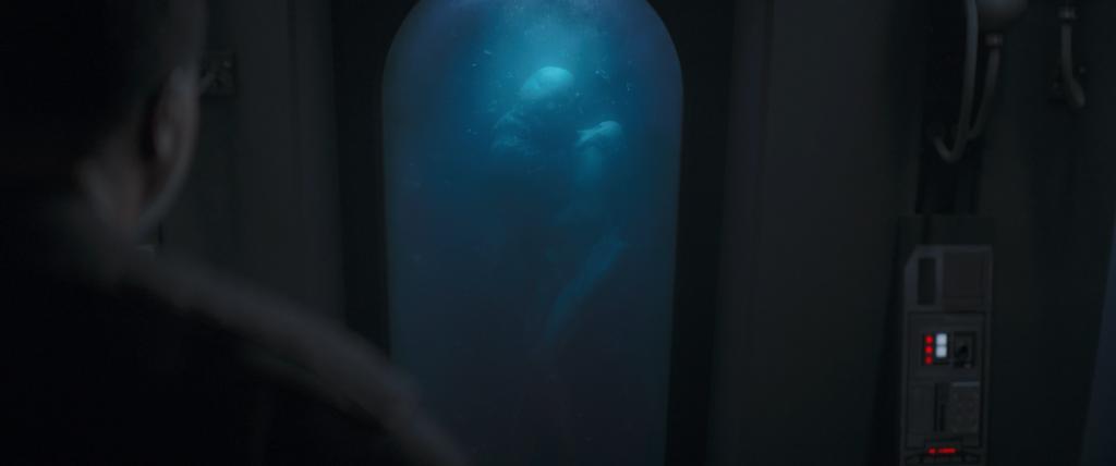 «Мандалорец», 2 сезон, 4 серия: Пробуждение сюжета 8