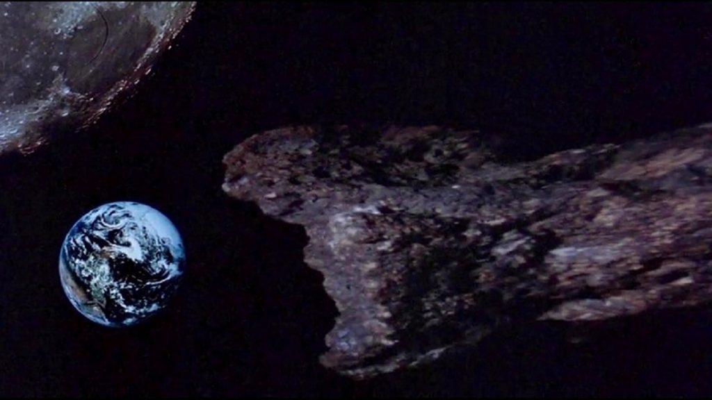 Охота на сокровища астероидов: золотая лихорадка будущего 11