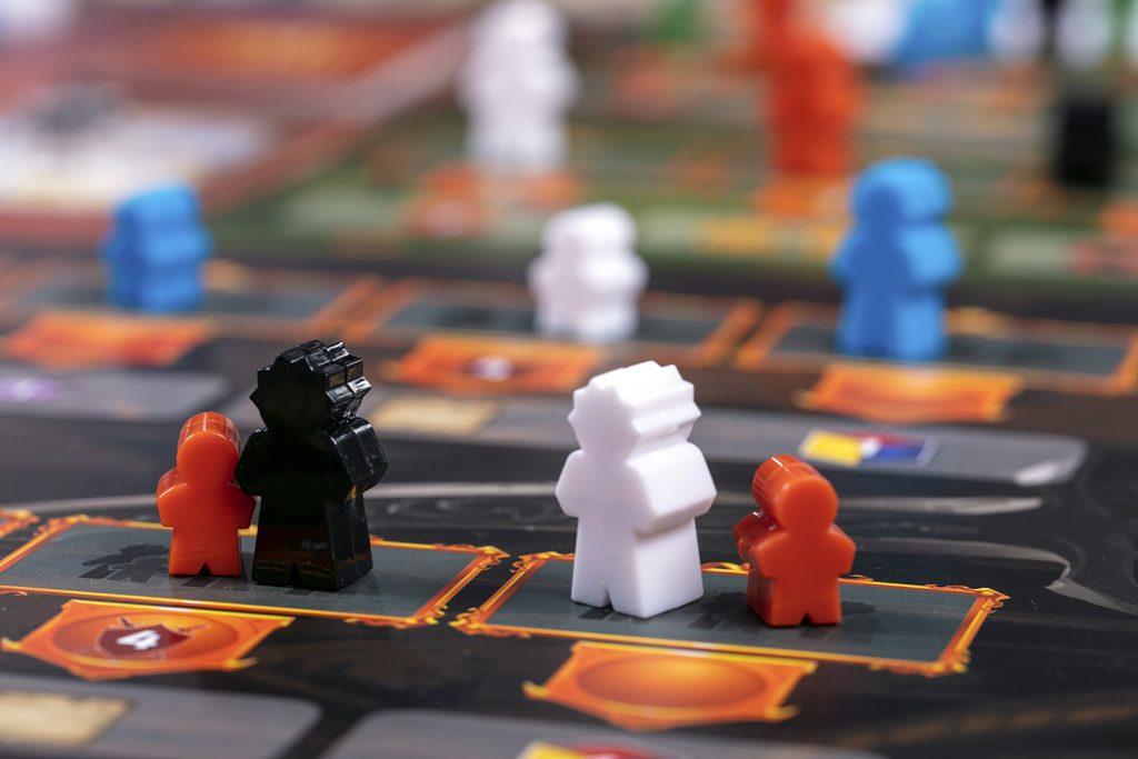 Настольная игра «Маятник»: революция в экономических стратегиях или нет? 2