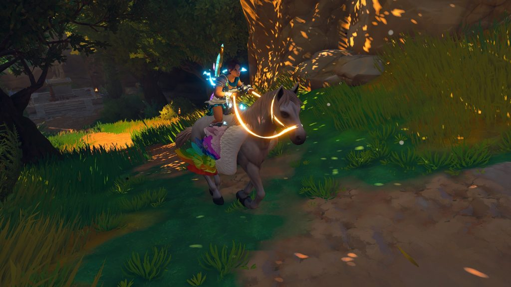 Обзор Immortals Fenyx Rising. The Legend of Zelda от Ubisoft 10