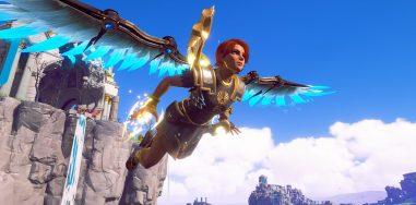 Обзор Immortals Fenyx Rising. The Legend of Zelda от Ubisoft 11