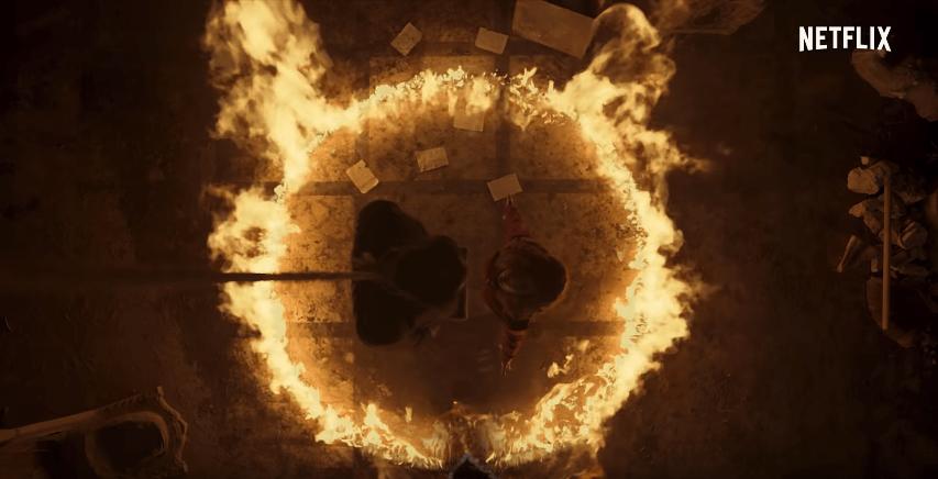 Новинки сериалов в ноябре 2020: деймоны, дорама и перевал Дятлова 2