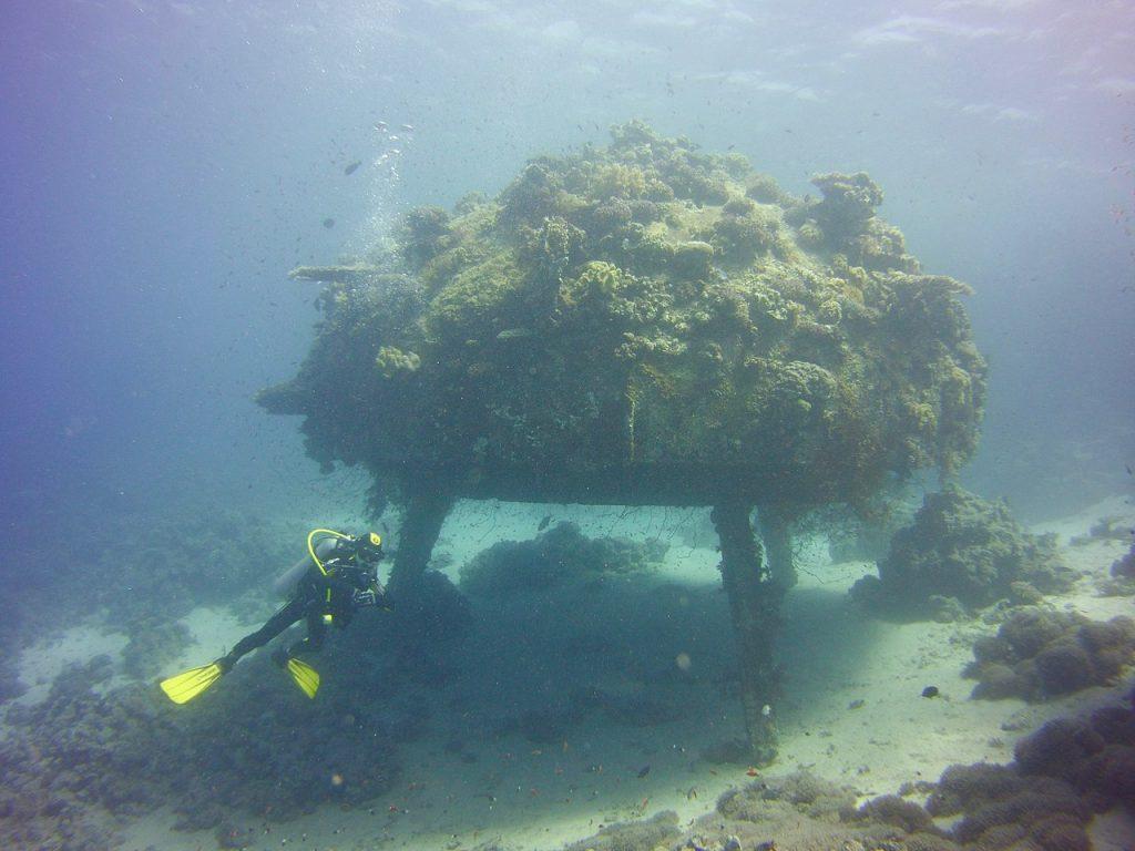 Подводные города в фантастике и в будущем 10