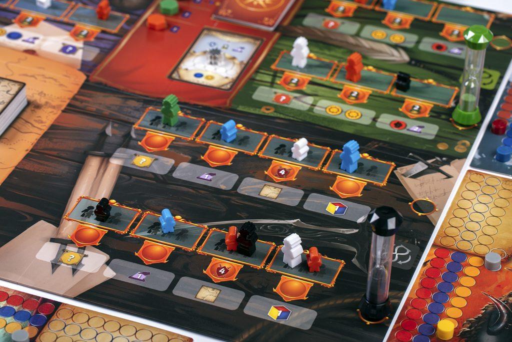 Настольная игра «Маятник»: революция в экономических стратегиях или нет? 4