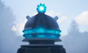 «Машины могут изменить мир»: трейлер новогоднего эпизода «Доктора Кто»