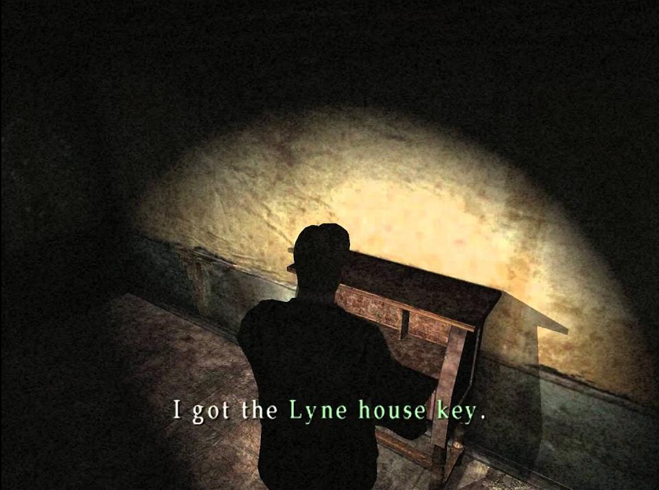 «Лестница Иакова»: культовый религиозный хоррор и предтеча Silent Hill 4