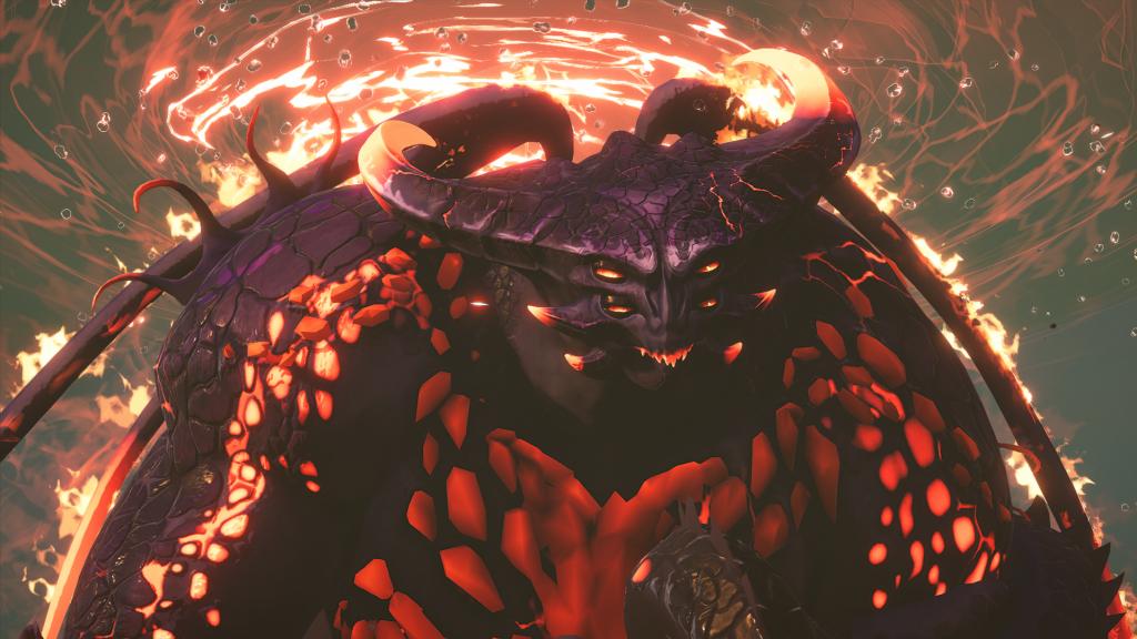 Обзор Immortals Fenyx Rising. The Legend of Zelda от Ubisoft 12