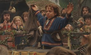 «Виллоу»: фэнтези Джорджа Лукаса снастоящими хоббитами
