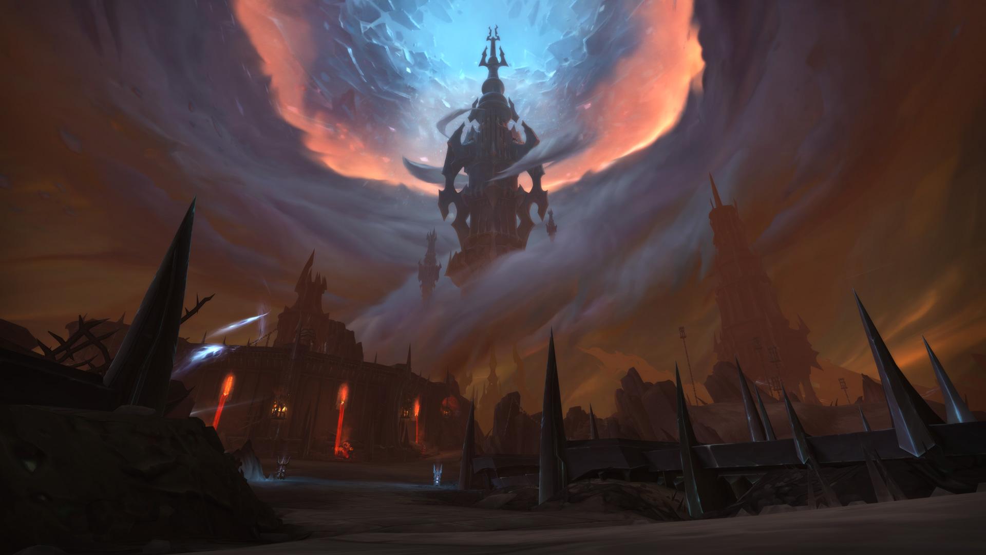 Мы поговорили с авторами WoW: Shadowladns о новых локациях, крафте легендарок и не только