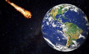 Падения метеоритов на Землю: великие катастрофы и перспективы