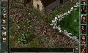 Baldur's Gate I: игра, в которой хочется жить