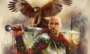 Читаем героическое фэнтези Э. Дж. Смита «Красный принц»